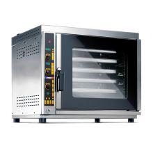 Пароконвекционная печь / пароконвектомат Tecnoeka KF 981 UD GA