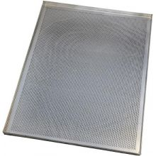 Противень алюминиевый перфорированный 50х70х2 Bassanina